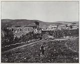 Samaria, the proper village