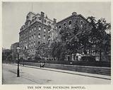 The New York Foundling Hospital
