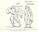 L'esclave et l'avocat