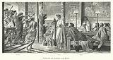 Banquet of Agathon and Plato, Ancient Greece