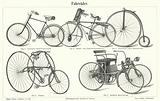 Types of bicycle