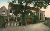 King John's Palace, Eltham, London