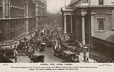 General Post Office, London