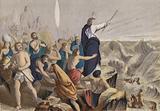 The Overthrow of Pharaoh's Host