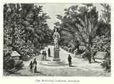 Australia: The Botanical Gardens, Adelaide