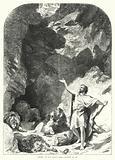 Daniel in the Lion's Den, Daniel VI, 22