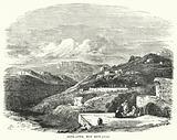 Beth-Aven, now Beit-Avan