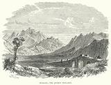Bergamo, the Ancient Pergamos