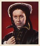 Gwen Ffrangcon-Davies, as Mary Tudor