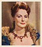 Greta Garbo, as Marie Walewska