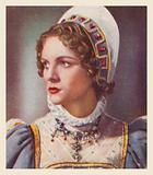 Nova Pilbeam, as Lady Jane Grey
