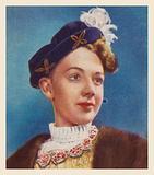 Desmond Tester, as Edward VI