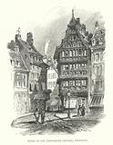 House of the Thirteenth Century, Strasburg