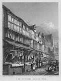The Butcher Row, Exeter