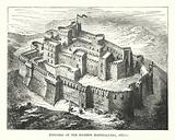 Fortress of the Knights Hospitallers, Syria
