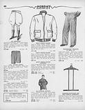 Page from Hobdays General Merchandise Catalogue 1936/1937