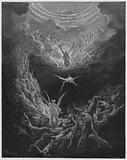 Gustave Dore Bible: The Last Judgment