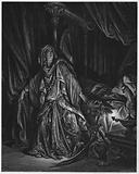 Gustave Dore Bible: Judith and Holofernes