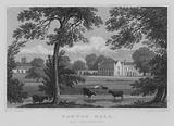Norton Hall, Northamptonshire