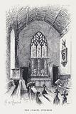 The Chapel Interior