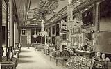 The Vandyke Room, Windsor Castle