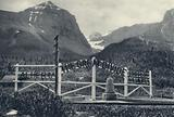 The Canadian Rockies: The Great Divide