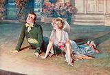 The Merry Widow: Duet and Dance