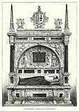 Archbishop Whitgift's Monument
