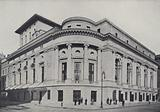 New York: The New Theatre