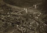 Newcastle Upon Tyne: Newcastle Upon Tyne and Tyne Bridge