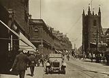 Newcastle Upon Tyne: Grainger Street West