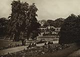 Newcastle Upon Tyne: Heaton Park