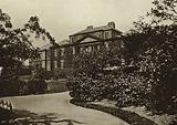 Newcastle Upon Tyne: Elswick Hall, Elswick Park