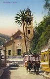 Portofino, Chiesa