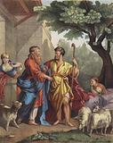 Covenant of Jacob and Laban