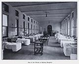 One of the Wards at Sydney Hospital