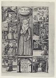 R Brathwait, The English Gentlewoman, M Sparke 1631