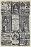 R Brathwait, The English Gentleman and English Gentlewoman, J Dawson 1641