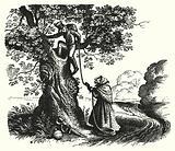 Hans Christian Andersen: The Tinder-Box