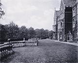 Holloway Sanatorium, Virginia Water: Ladies' Terrace