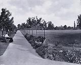Holloway Sanatorium, Virginia Water: Cricket Ground, etc