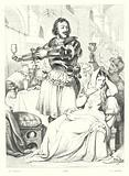 Lord Byron's Childe Harold, Canto III, Stanza 48