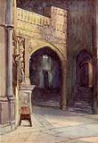 Henry V's Chantry, Westminster Abbey