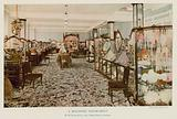 A Millinery Department, DH Evans and Co, Ltd, Oxford Street, London