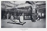 A Mantle Showroom, Harrods, Ltd