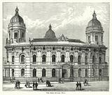 The Dock Offices, Hull