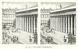 Deux dessins stereoscopiques