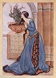 John Keats: Isabella, Or, The Pot Of Basil