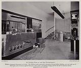 Modern Beauty Culture: An interior view at a West End beauty shop