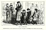 Oscar Wilde on the streets of New York – Too, Too, Utterly Utter!